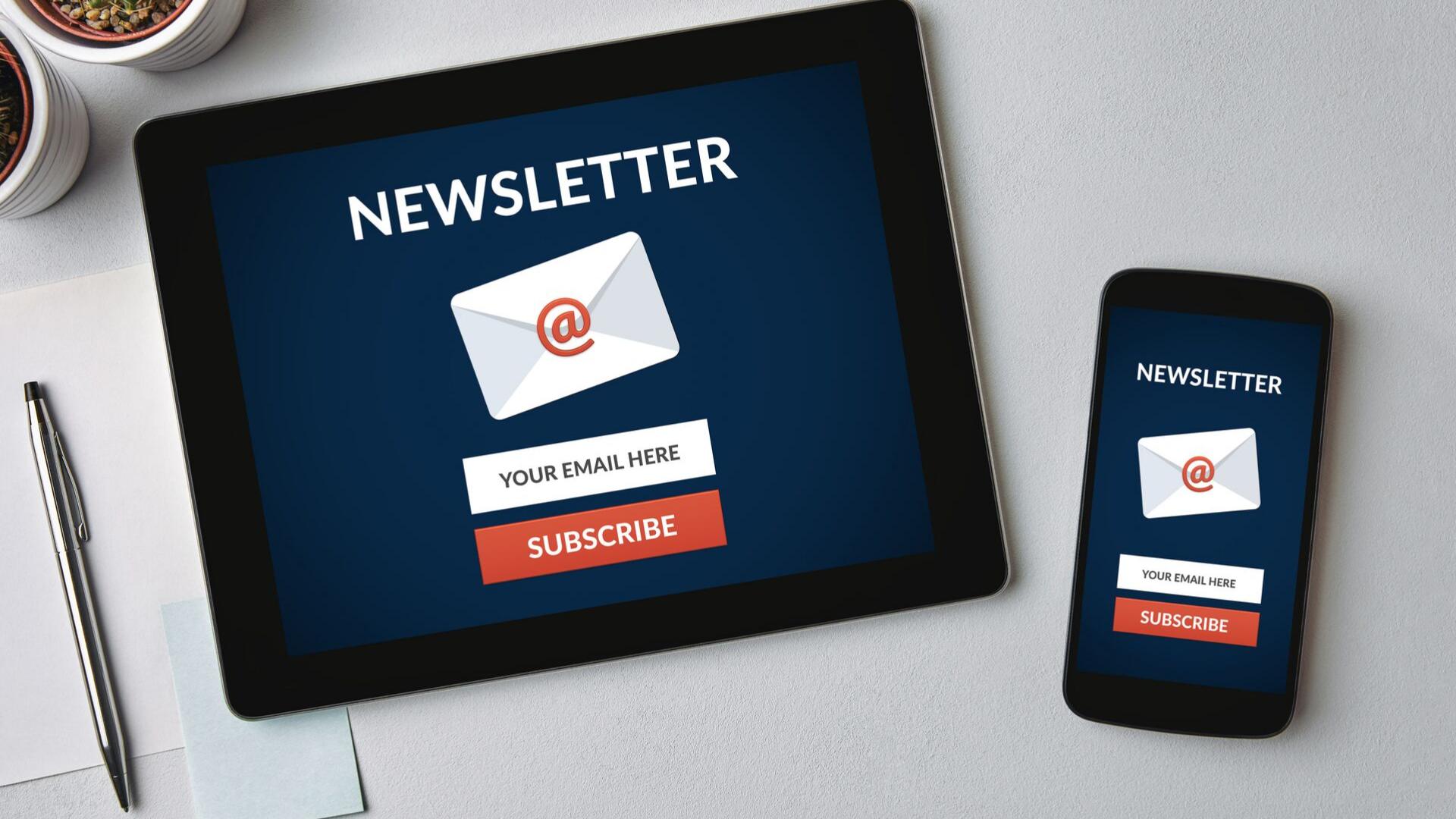 Email Marketing - Totalmedia